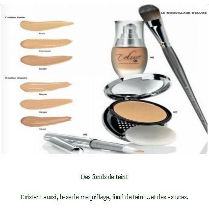 Maquillage de qualité professionnel - Aloe Vera A Boire