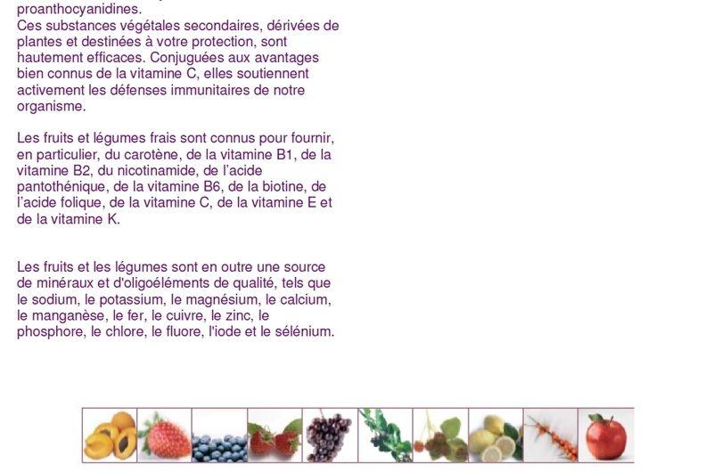 légumes vitamine k
